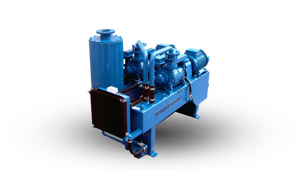 Click to view our Vacuum Packages range of Pumps