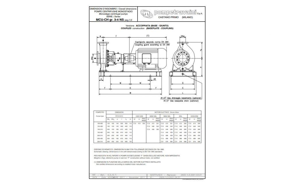 mcu-ch-3-4ns-coupled - Chemvac Pumps Limited