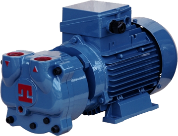 Chemvac Pumps and Travini pumps - Vacuum pumps